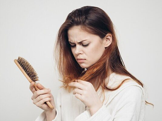 The Best Pcos Hair Loss 4 Tips 2021
